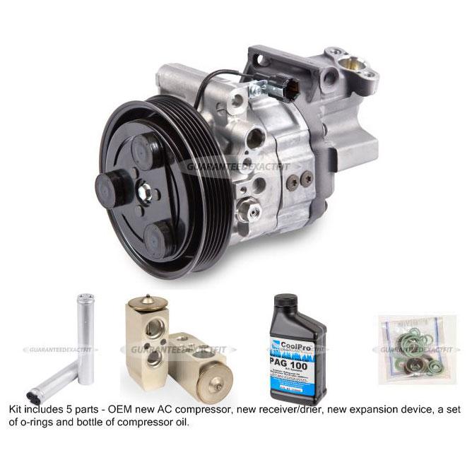 Nissan Sentra                         AC KitAC Kit