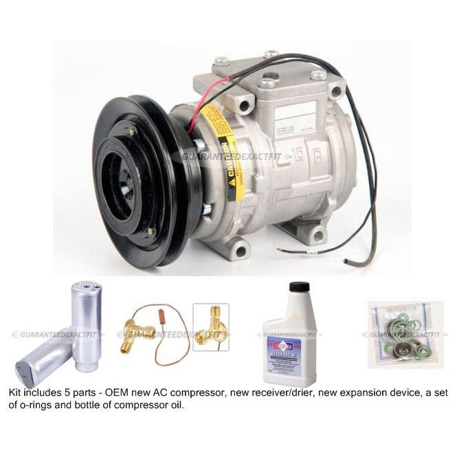 Toyota T100                           AC KitAC Kit