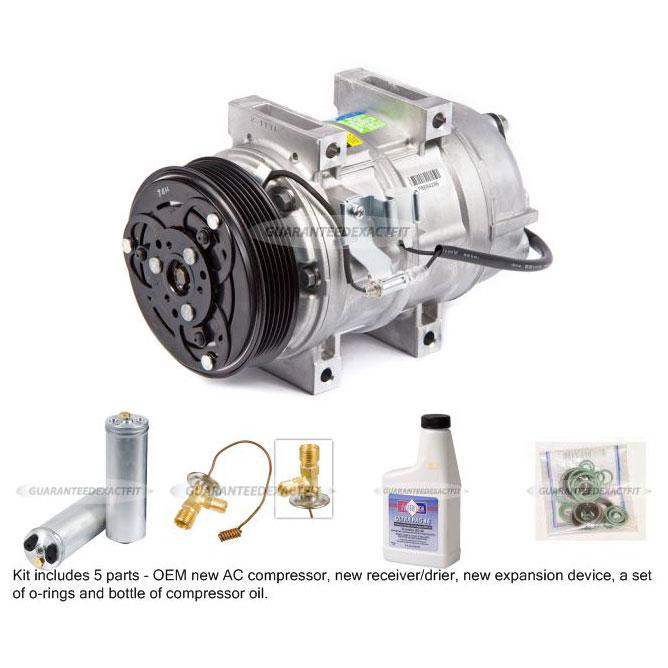 Volvo S40                            AC KitAC Kit