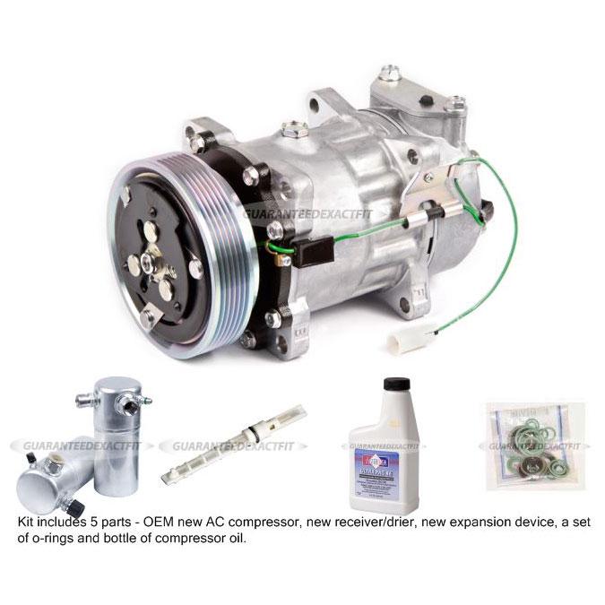 Volvo S90                            AC KitAC Kit