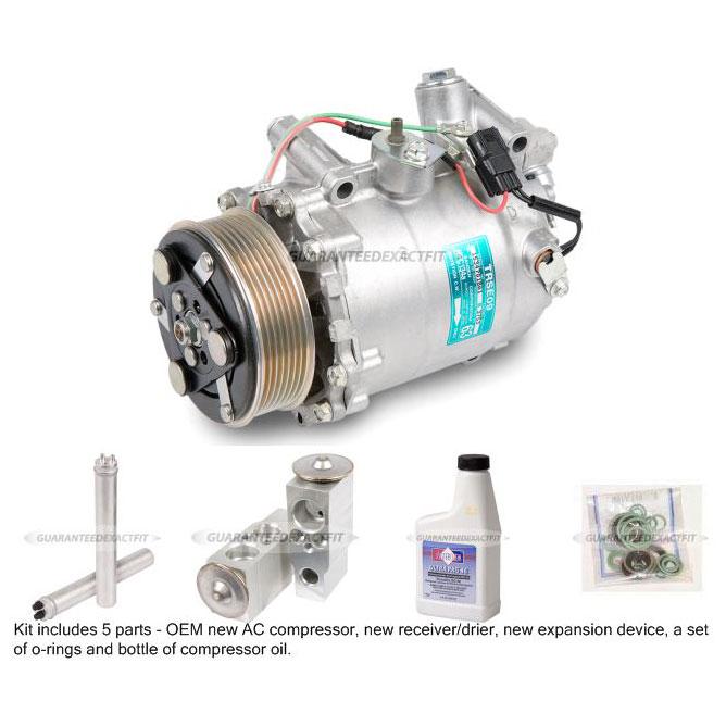 Acura RDX AC Kit
