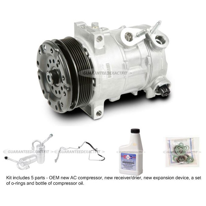Chrysler Sebring AC Kit