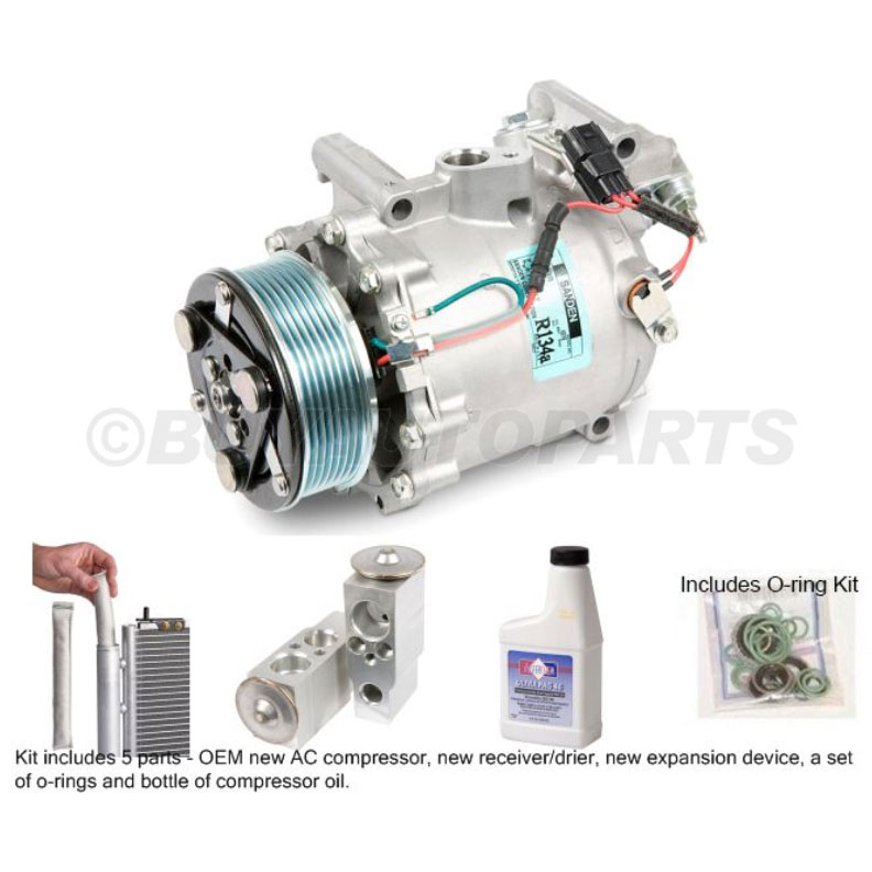 Honda Civic                          AC KitAC Kit