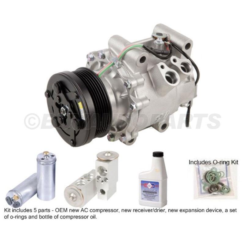 Honda S2000                          AC KitAC Kit