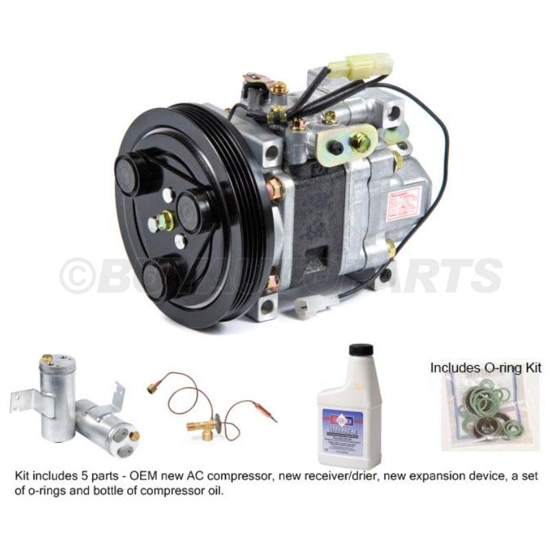 Mazda Protege AC Kit