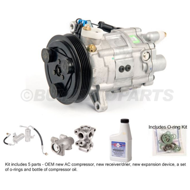 Saturn S Series                       AC KitAC Kit