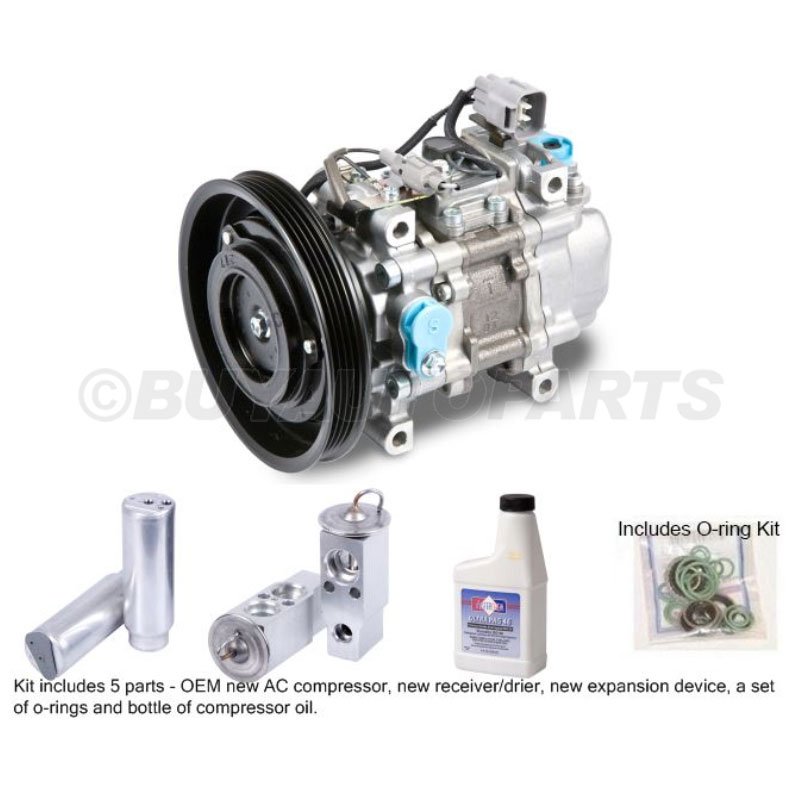 Toyota Paseo                          AC KitAC Kit