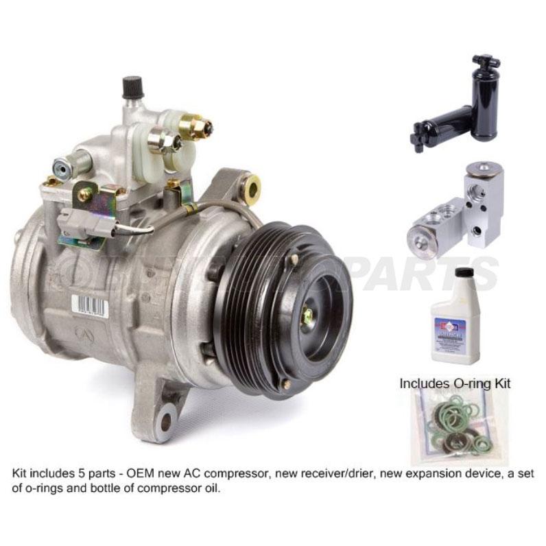 Toyota Previa                         AC KitAC Kit