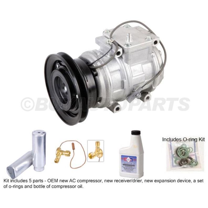 Toyota T100 AC Kit