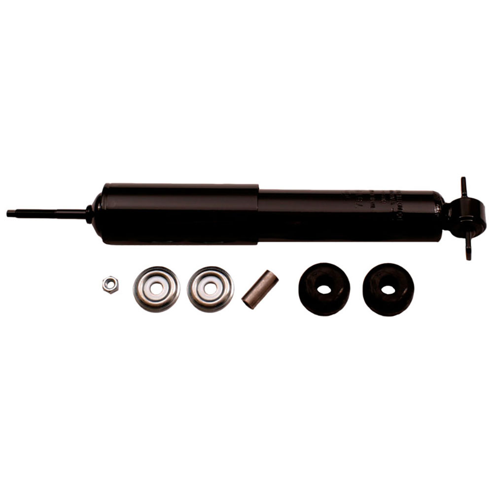 Chevrolet Express Van                    Shock AbsorberShock Absorber