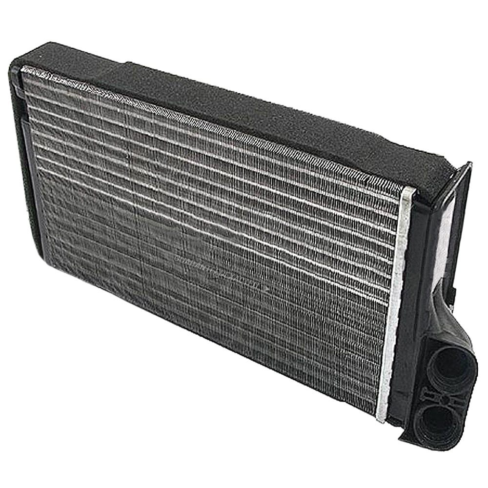 2001 Land Rover Range Rover Heater Core From DiscountAcParts