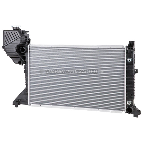 Mercedes_Benz Sprinter Van                   RadiatorRadiator