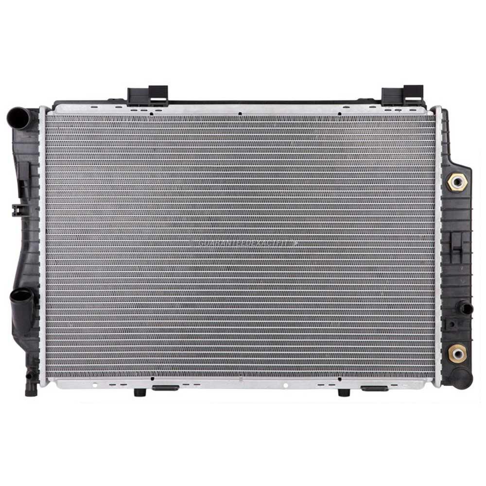 Mercedes_Benz C280                           RadiatorRadiator