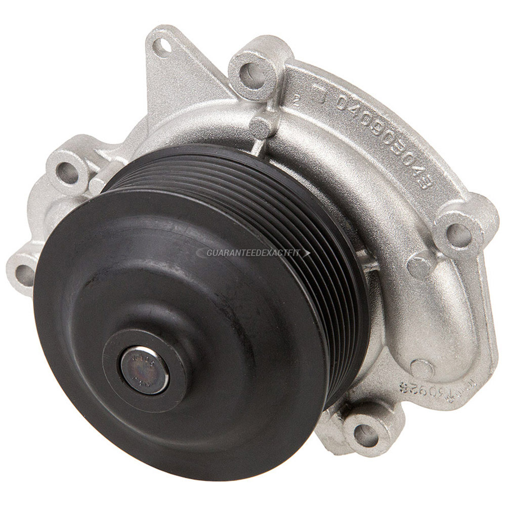 Mercedes_Benz GL320                          Water PumpWater Pump