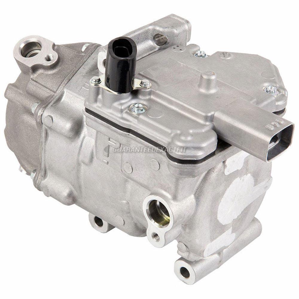 Toyota Prius A/C Compressor