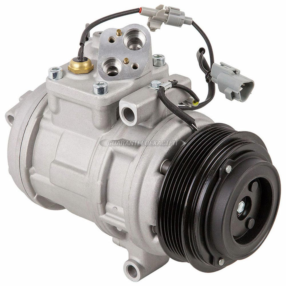 Lexus LS400                          A/C CompressorA/C Compressor