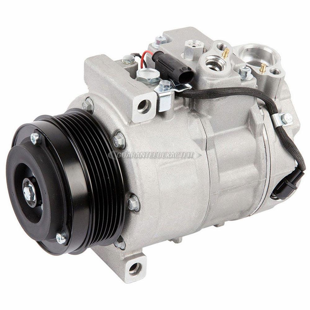 Mercedes Benz SL550 A/C Compressor