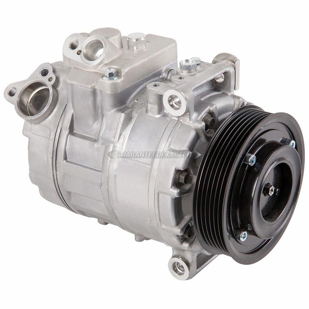 BMW 128i                           A/C CompressorA/C Compressor