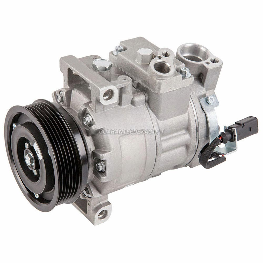 Audi A4 A/C Compressor