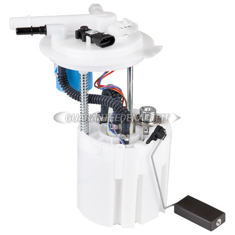 Chevrolet HHR                            Fuel Pump AssemblyFuel Pump Assembly