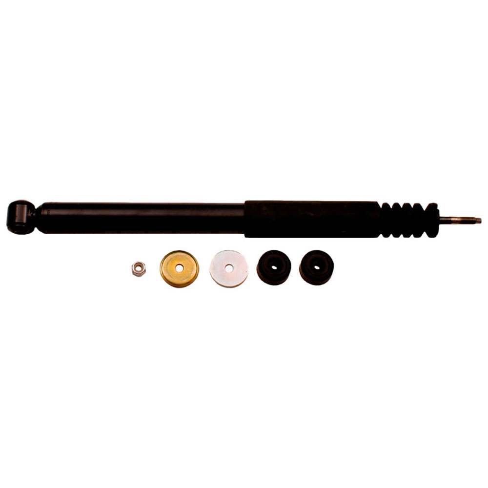 Mercedes_Benz CLK320                         Shock AbsorberShock Absorber