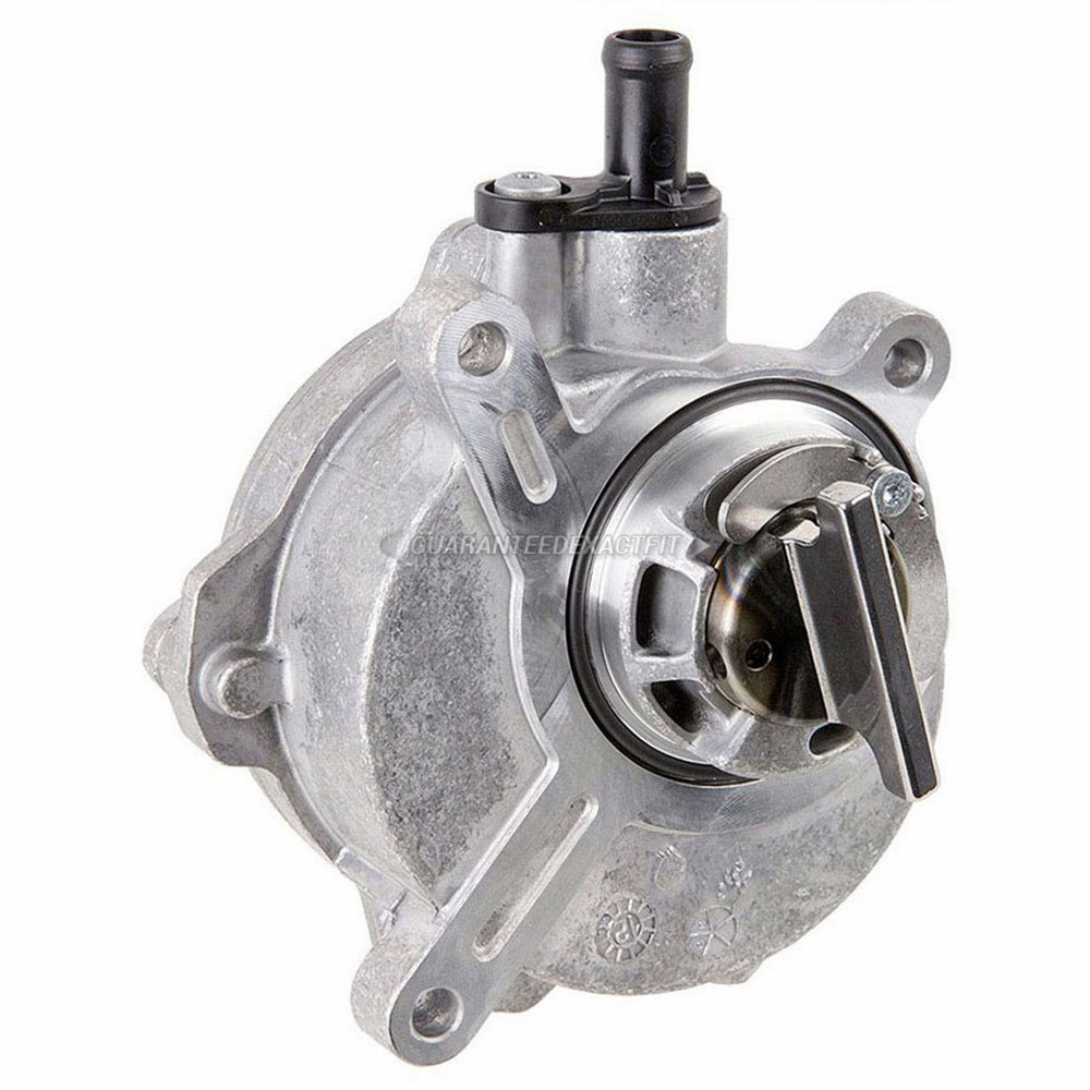 BMW Alpina B7                      Brake Vacuum PumpBrake Vacuum Pump