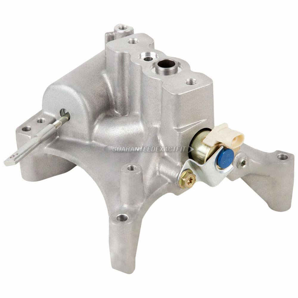 Ford Excursion                      Turbocharger PedestalTurbocharger Pedestal