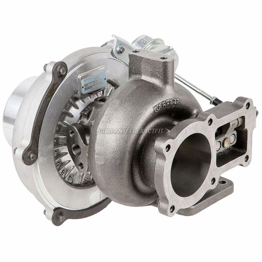 Nissan 2300 Heavy Duty Truck          Turbocharger