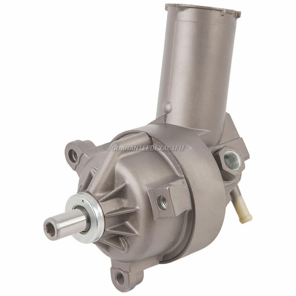 Ford F Series Trucks                Steering PumpSteering Pump