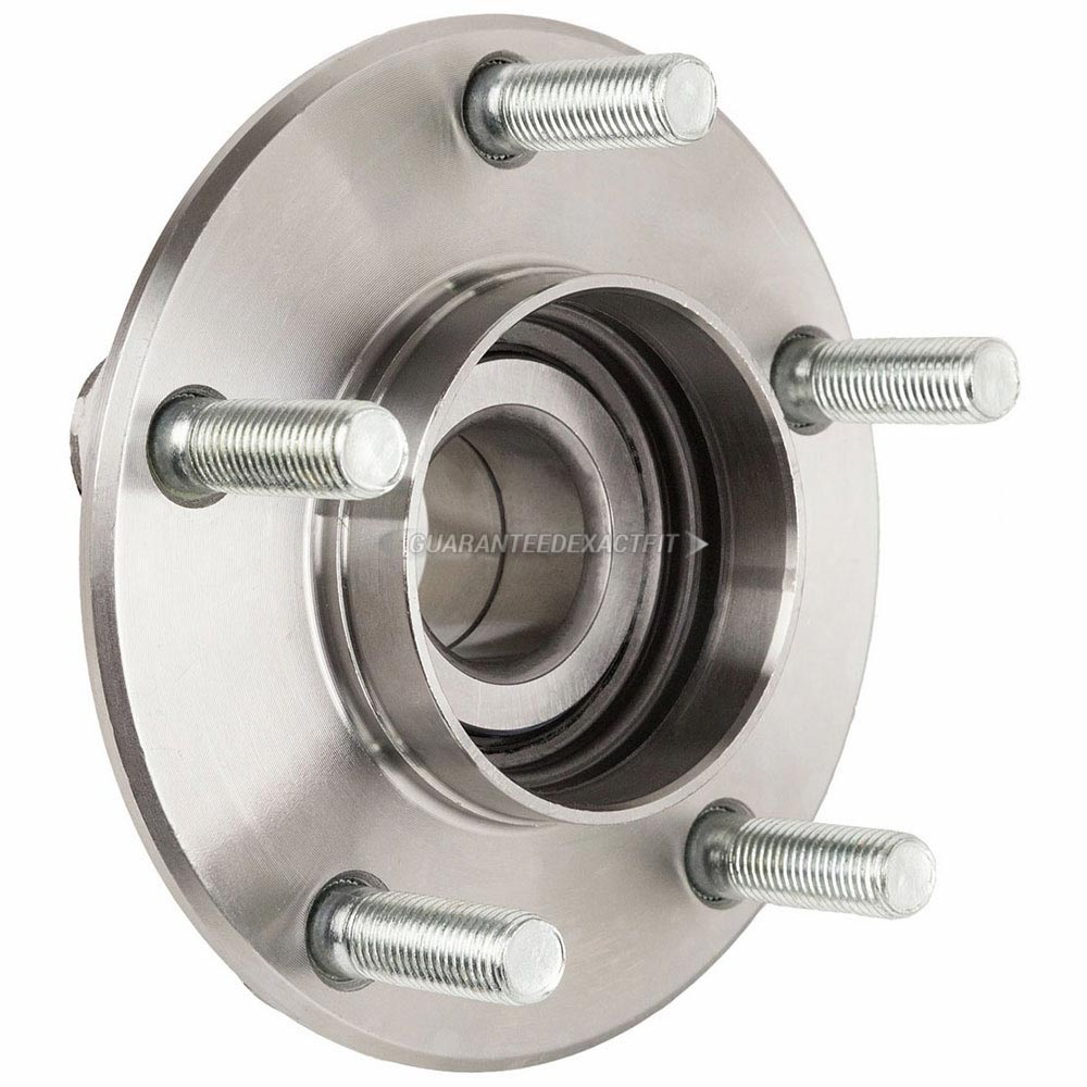 Chrysler New Yorker                     Wheel Hub AssemblyWheel Hub Assembly
