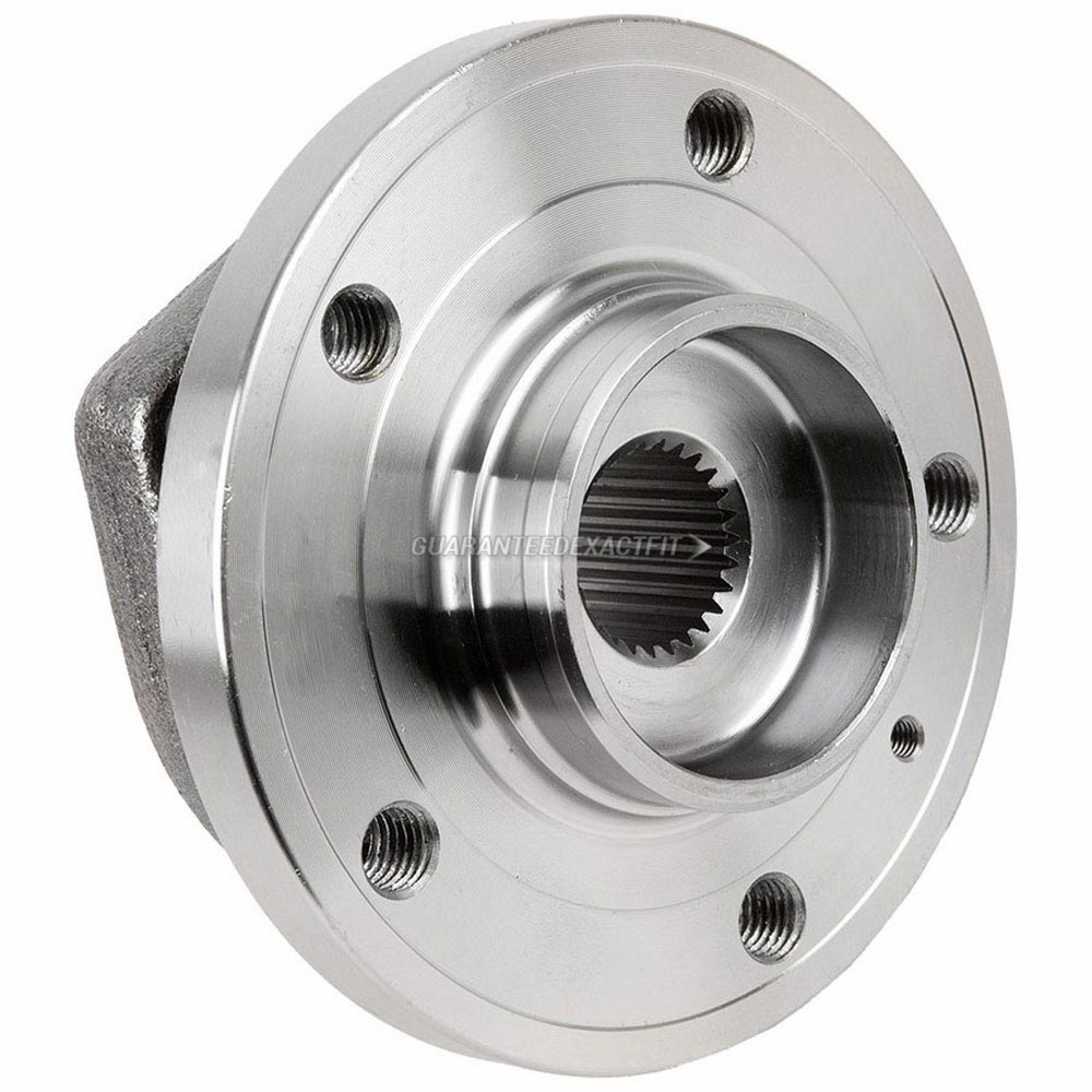 Volvo 850                            Wheel Hub AssemblyWheel Hub Assembly