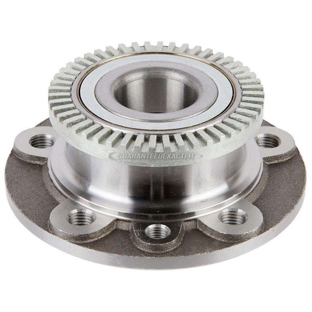 Cadillac Catera                         Wheel Hub AssemblyWheel Hub Assembly