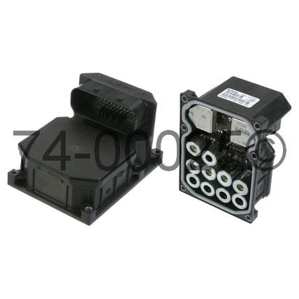 BMW 525                            ABS Control ModuleABS Control Module
