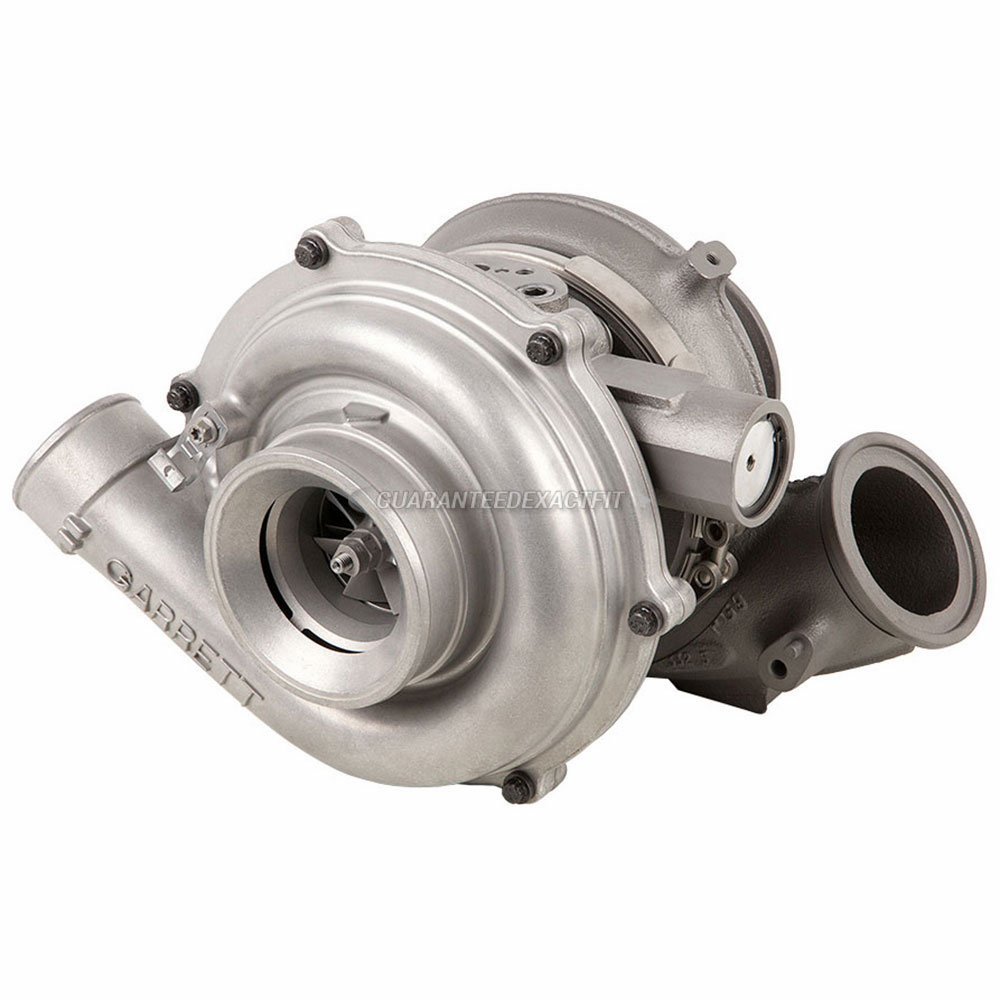 2007 Ford F Series Trucks 6.0L Diesel Engine [Excluding F650 and F750 Models] Turbocharger