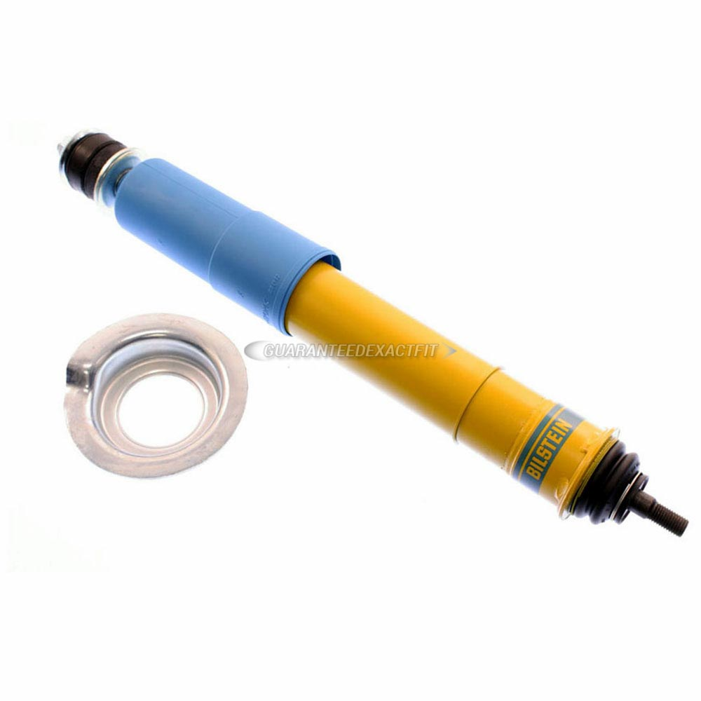 Mercedes_Benz ML350                          Shock AbsorberShock Absorber