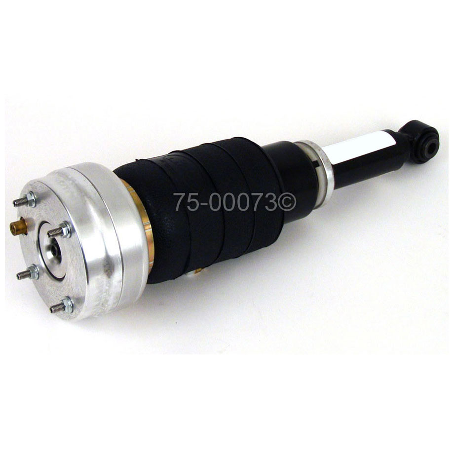 Jaguar XJ                             Shock AbsorberShock Absorber
