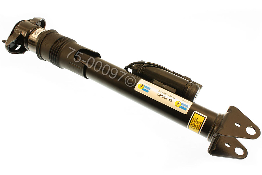 Mercedes_Benz ML430                          Shock AbsorberShock Absorber