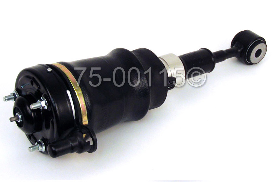 Lincoln Navigator                      Shock AbsorberShock Absorber