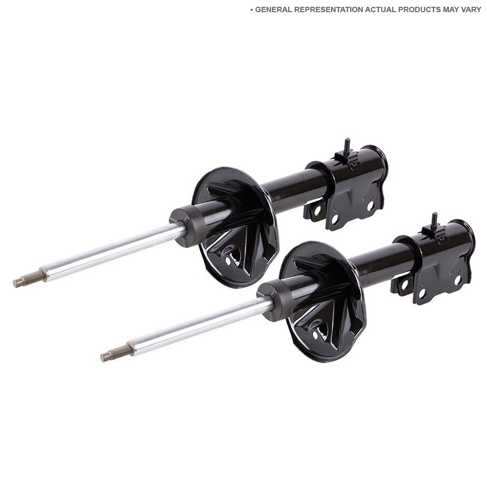 Mercury Tracer                         Shock and Strut SetShock and Strut Set