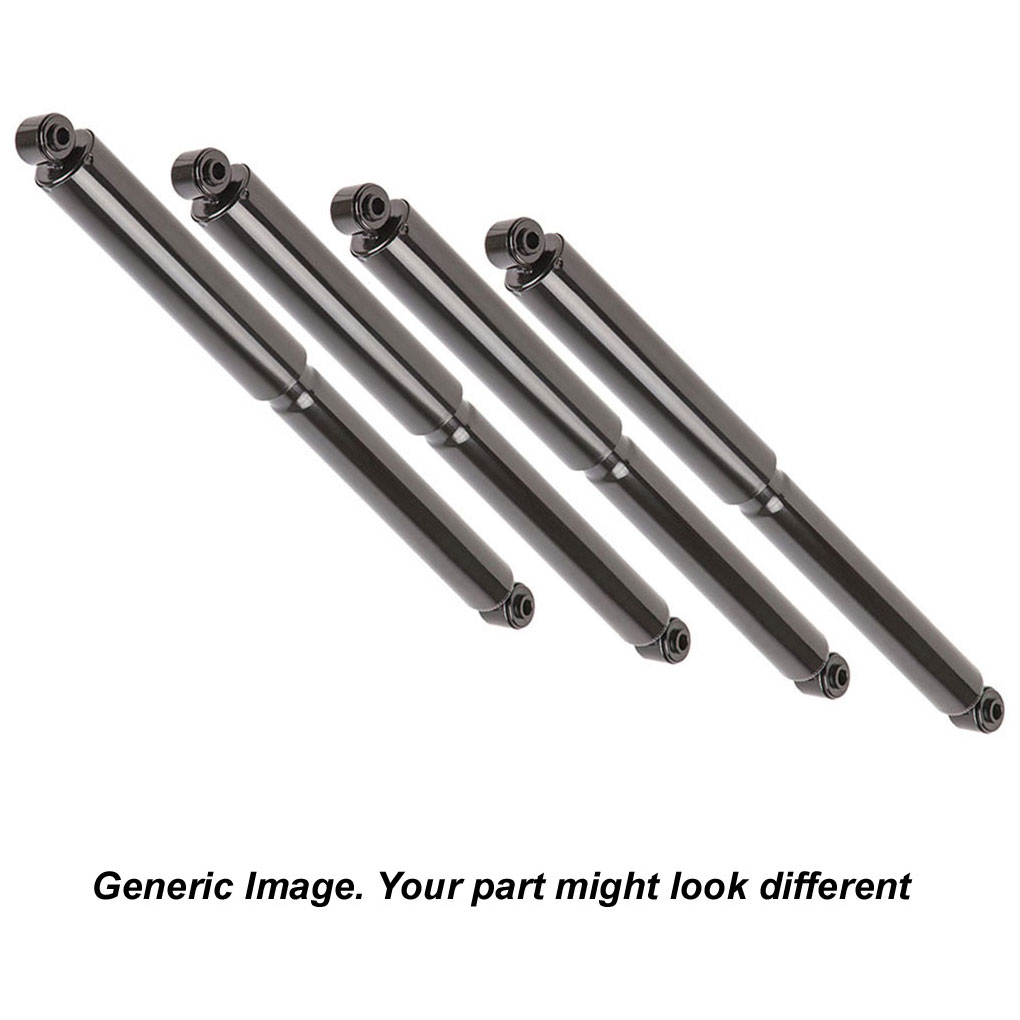 Dodge Ramcharger                     Shock and Strut SetShock and Strut Set
