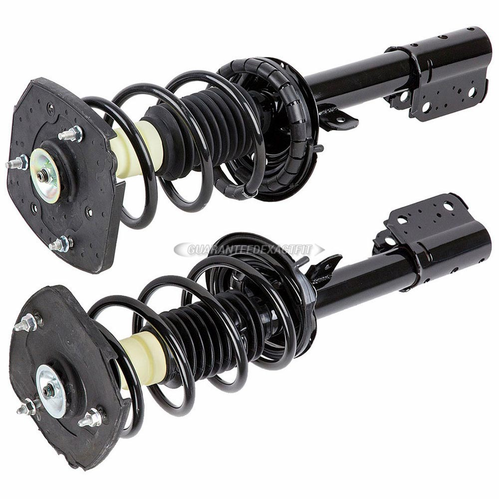 Pontiac Grand Prix                     Shock and Strut SetShock and Strut Set