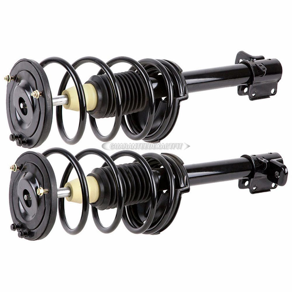 Chrysler Neon                           Shock and Strut SetShock and Strut Set