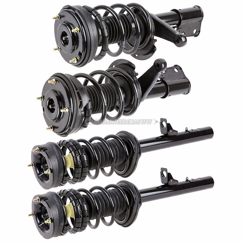 Chrysler Concorde                       Shock and Strut SetShock and Strut Set