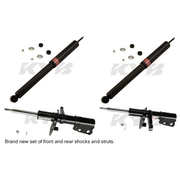 Buick Somerset                       Shock and Strut SetShock and Strut Set