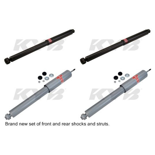 Dodge Coronet                        Shock and Strut SetShock and Strut Set