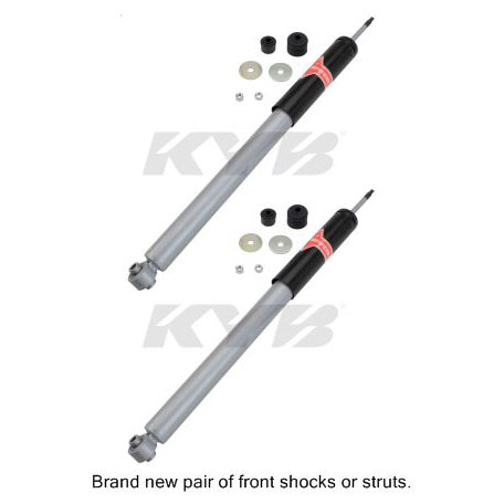 Mercedes_Benz SLK320                         Shock and Strut SetShock and Strut Set