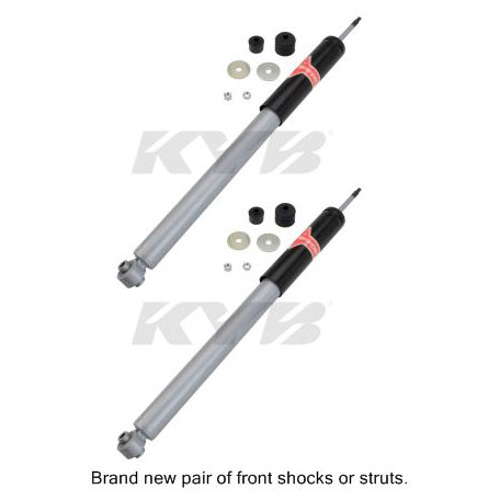 Mercedes_Benz C230                           Shock and Strut SetShock and Strut Set