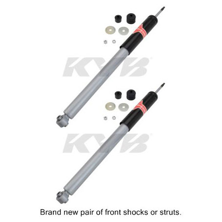 Mercedes_Benz E320                           Shock and Strut SetShock and Strut Set