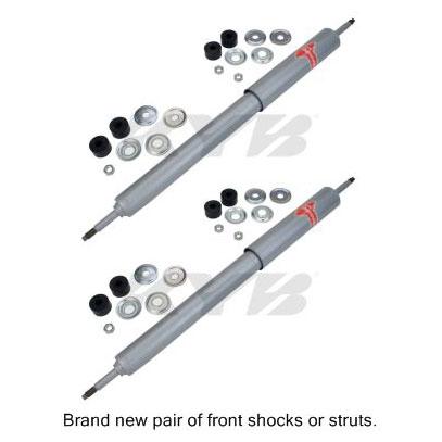 Lexus LX450                          Shock and Strut SetShock and Strut Set