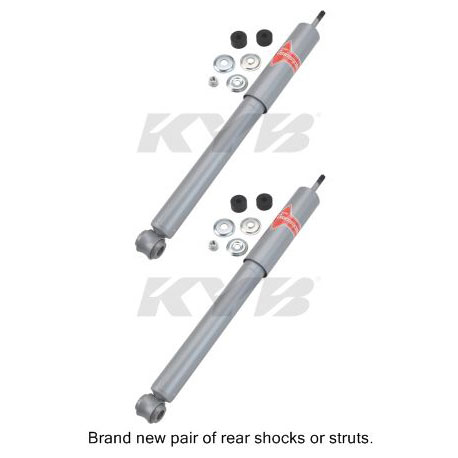 Toyota Van                            Shock and Strut SetShock and Strut Set